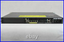 Cisco ASA5520-BUN-K9 VPN Plus License ASA5520 1 YEAR WARRANTY SAMEDAYSHIP