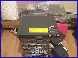Cisco ASA5520-BUN-K9 VPN Plus License Adaptive Security Appliance & ASA SSM-20