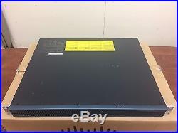 Cisco ASA5540-BUN-K9 VPN Premium License Adaptive Security Appliance fastship