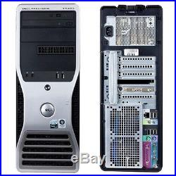 Cisco CUCM 11 5 VMware ESXi Server Dell T5400 32GB CCNA CCNP