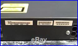 Cisco Catalyst WS-C2960G-24TC-L 24Ports RackMountable Switch C2960G-24TC-L 2960G
