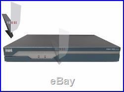 Cisco Ccna Ccnp Lab Starter Kit 1841 Router 3560 Switch Wic