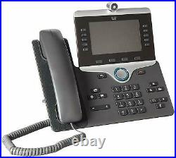 Cisco IP Phone 8845 with HD Video