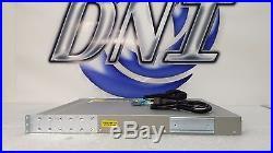 Cisco N3K-C3048TP-1GE Nexus 3048 48XGE-T+4X10G Network Switch N2200-PAC-400W JWA