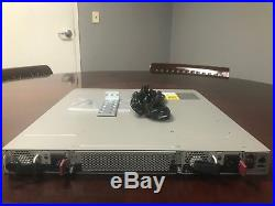 Cisco N3K-C3064PQ-10GX Nexus 3064 48-Port SFP+ 10Gb 4x QSFP+ Dual AC With EARS