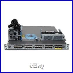 Cisco Nexus 2232PP 10GE FEX 32P 10GbE 8P 10GbE SFP+ Switch N2K-C2232PP-10GE