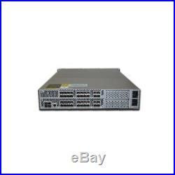 Cisco Nexus 5020P 40P 10GbE SFP+ 2RU Switch N5K-C5020P-BF