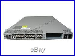 Cisco Nexus N5K-C5010P-BF Nexus 5010/5000 10Gb Switch No P/S 1 Year Warranty
