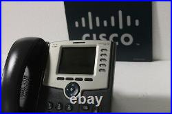 Cisco SPA525-G2 5-Line Business IP Phone Color Display Wi-Fi Bluetooth SPA525G2