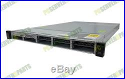 Cisco UCS C220 M3 SFF Server 16-Core 2 60GHz E5-2670 128GB RAM No