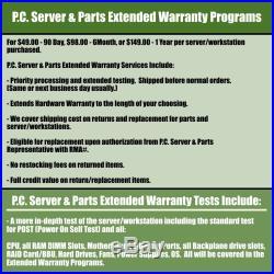 Cisco UCS C220 M3 SFF Server 16-Core 2 60GHz E5-2670 128GB