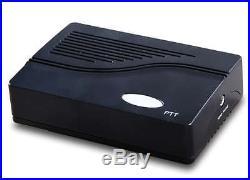 Cross-Network Gateway ROIP-102 Convert Audio PTT ViaIP Network Radio SIP ROIP102