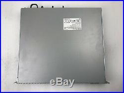 DCS-7050T-64 ARISTA 48xRJ45 1/10GBASE-T 10G 48P 4x QSFP+ SWITCH With 2 PSU & EARS