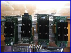 DELL 12Gb/s HBA330 with 2 CABLES SAS3008 LSI 9300-8i IT MODE ZFS PC UNRAID TRUENAS