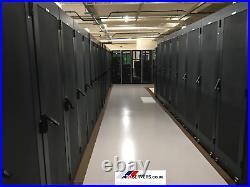 DELL M1000e BladeSystem incl16x M610 Server Blades 192 CPU Cores 512GB RAM ESXi
