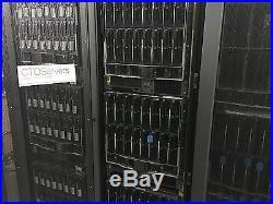 DELL PE R710 Rack Server 2x 6-Core Xeon X5660, 48GB + Caddies VMWARE Home Lab