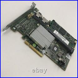 DELL PERC H700 6Gb/s 1GB RAID CONTROLLER for R510 R610 R710 R810 R910 US Ship