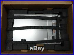 DELL POWEREDGE R730xd SERVER 12 BAY 3.5 BAREBONES EMPTY CHASSIS 37G1N