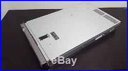 DELL PowerEdge 2U Server 2950 III 2 x E5430 32GB RAM PERC 6i Raid 6 x 500GB HDD