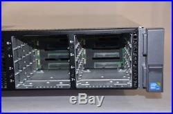 DELL PowerEdge R710 2x E5620 2.4GHz 24GB PERC 6/i iDRAC6 Ent 2x PS 2U Server