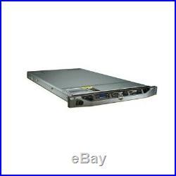 DELL R610 64GB 12 CORE 2X HEX CORE 2.66GHz X5650 PERC 6I 2X 146GB SAS HD