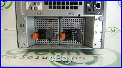 DENTS Dell PowerEdge T610 8-Bay SFF Tower Server 2x E5530 2.4GHz 8GB Perc H700