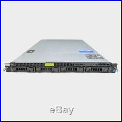 Dell C1100 (CS24TY) Server 72GB DDR3 2xXeon 5650 6-Core CPU
