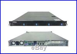 Dell CS24-NV7 Cloud Server 2x Quad-Core AMD Opteron 2352 1U Rackmount Grade A