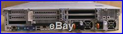 Dell Compellent SC8000 / PowerEdge R720 2x Six Core Xeon E5-2640 2.50GHz 64GB