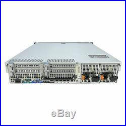 Dell High-End Virtualization Server 12-Core 144GB RAM 12TB RAID PowerEdge R710