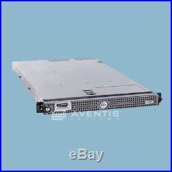 Dell PowerEdge 1950 Rack Server 2 x 3.0GHz Dual / 16GB / RAID / 3 Year Warranty
