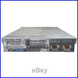 Dell PowerEdge 2950 II LFF 4-Core 3.00GHz 5160 32GB RAM