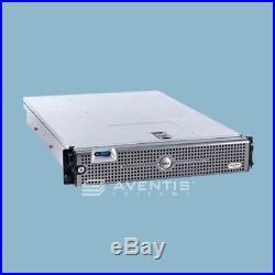 Dell PowerEdge 2950 Rack 2 x 3.0GHz Dual / 32GB/ 2x 120GB SSD/ RAID / 3 YR WNTY