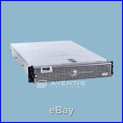 Dell PowerEdge 2950 Rack Server 2 x 2.33GHz Quad / 32GB / RAID / 3 Year Warranty