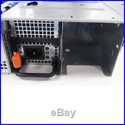 Dell PowerEdge 2950 Server Dual Xeon 5150 DC 2.66GHz 8GB 2x146GB PERC5i DVD RPS