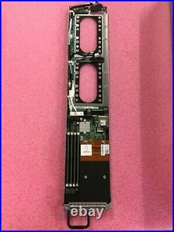 Dell PowerEdge 3U C5000 MicroServer 12x C5220 Blades Node E3-1240 192GB Server
