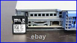 Dell PowerEdge R320 1U Server 6 Core E5-2430L 2.0GHz 24GB NO HD iDrac7 H310