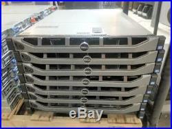 Dell PowerEdge R320 1U Six Core Xeon E5-2420v2 @ 2.2Ghz 16GB RAM H310 RAID