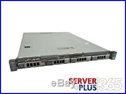 Dell PowerEdge R410 4x 3.5 Hot-Swap Server, 2x 2.4GHz Quad Core, 16GB, 4x Caddy