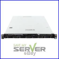 Dell PowerEdge R410 Server 12-Cores 16GB RAM SAS6i iDRAC6 3x 500GB SATA