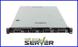 Dell PowerEdge R410 Server II Dual X5660 6C 2.8GHz 32GB 4x 300GB DVD PERC6i RPS