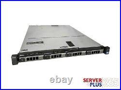 Dell PowerEdge R420 3.5 Server, 2x E5-2420 1.9GHz 6Core, 16GB, 4x Trays, H710