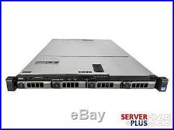Dell PowerEdge R420 3.5 Server, 2x E5-2430L 2.0GHz 6Core, 32GB, 4x Trays, H710