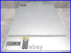 Dell PowerEdge R610 1U Rack Server 2x Xeon E5630 @ 2.53GHz 24GB DDR3 RAM