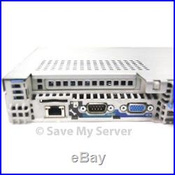 Dell PowerEdge R610 Virtualization Server 2 53GHz 8-Core
