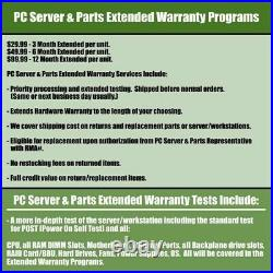Dell PowerEdge R630 Server 2xE5-2660v3 = 20-Cores 32GB H730 No HDD's