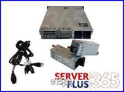 Dell PowerEdge R710 2x E5645 2 4GHz 6Core 72GB H700 DVD