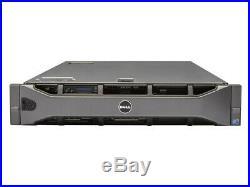 Dell PowerEdge R710 Dual Xeon E5630 2.53ghz 24GB Perc 6i 2x 870w PS Server