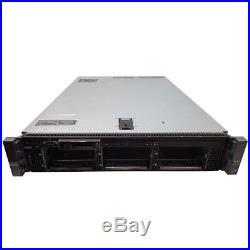 Dell PowerEdge R710 LFF Server 12-Core 2.26GHz L5640 12GB PERC 6/i No 3.5 HDD