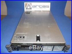 Dell PowerEdge R710 Server 2 L5630 Procs -16GB RAM H700 RAID Card Dual Pwr